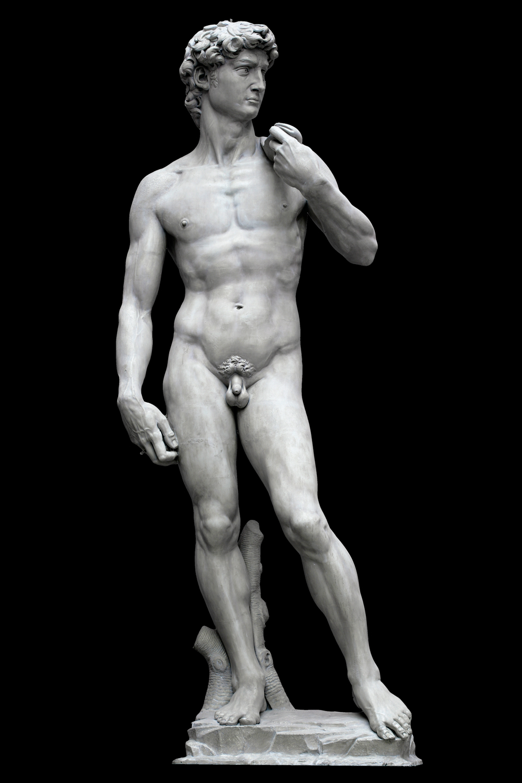 Arte de Michelangelo