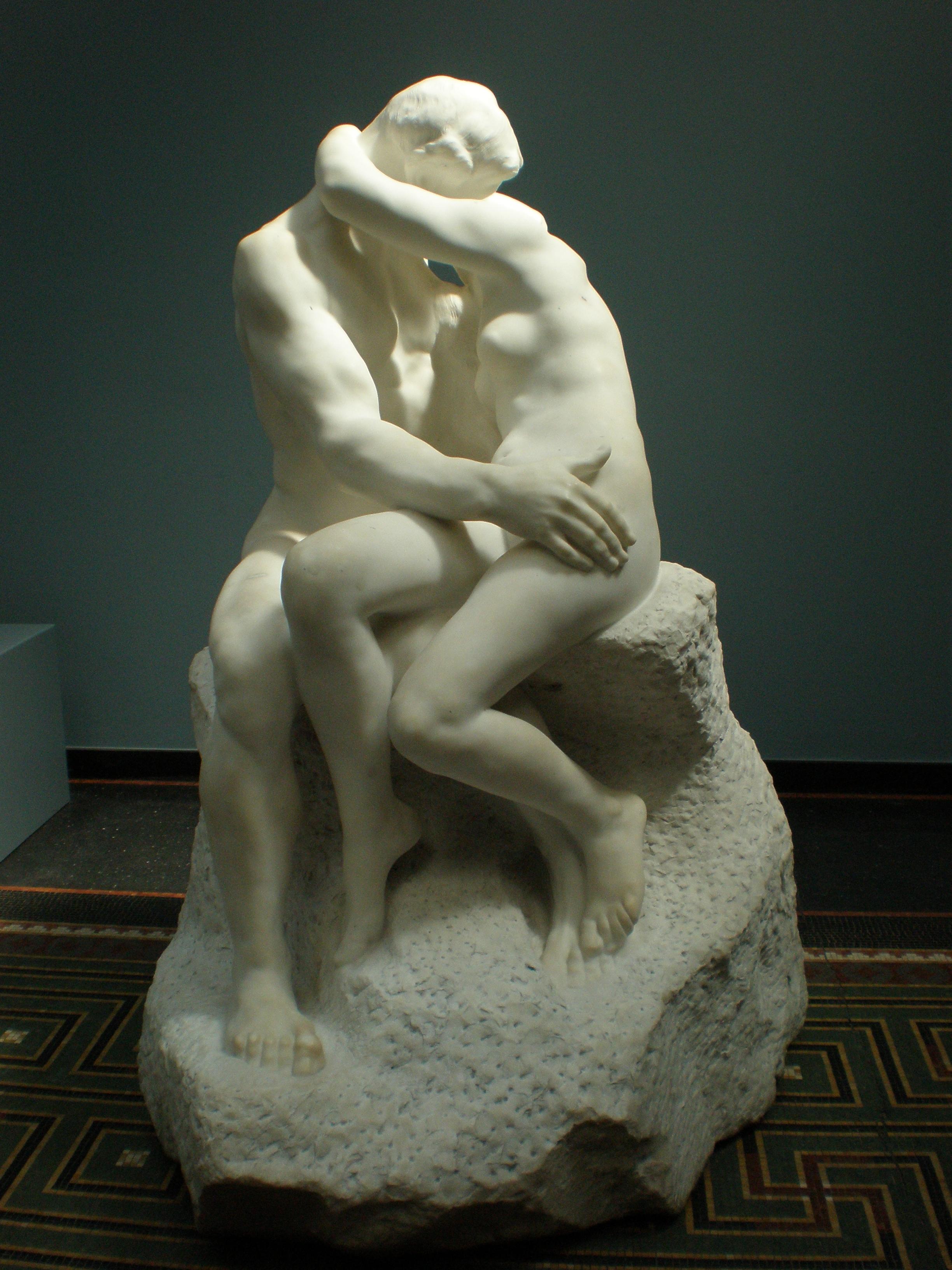 Arte de Auguste Rodin