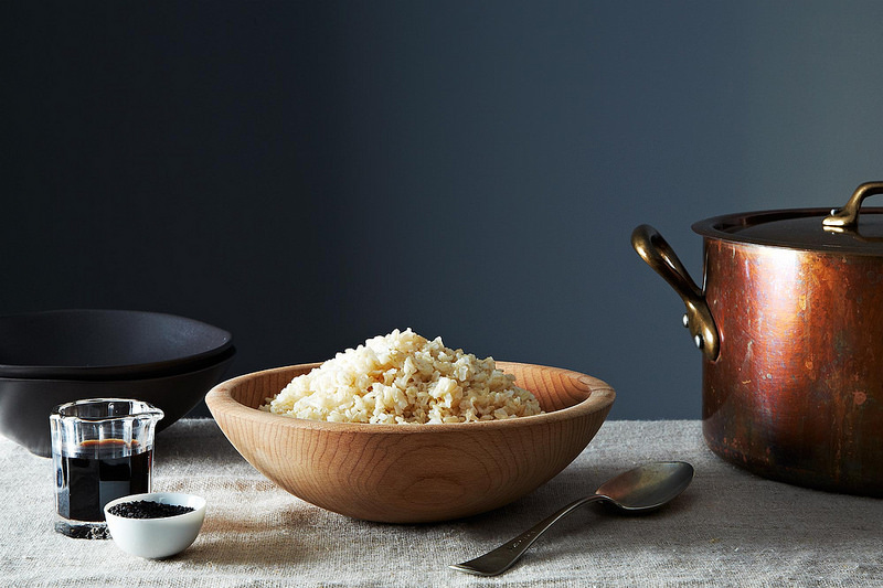 How to Make Rice Pudding Your Way - Hill Reeves, Photo by James Ransom of Food52