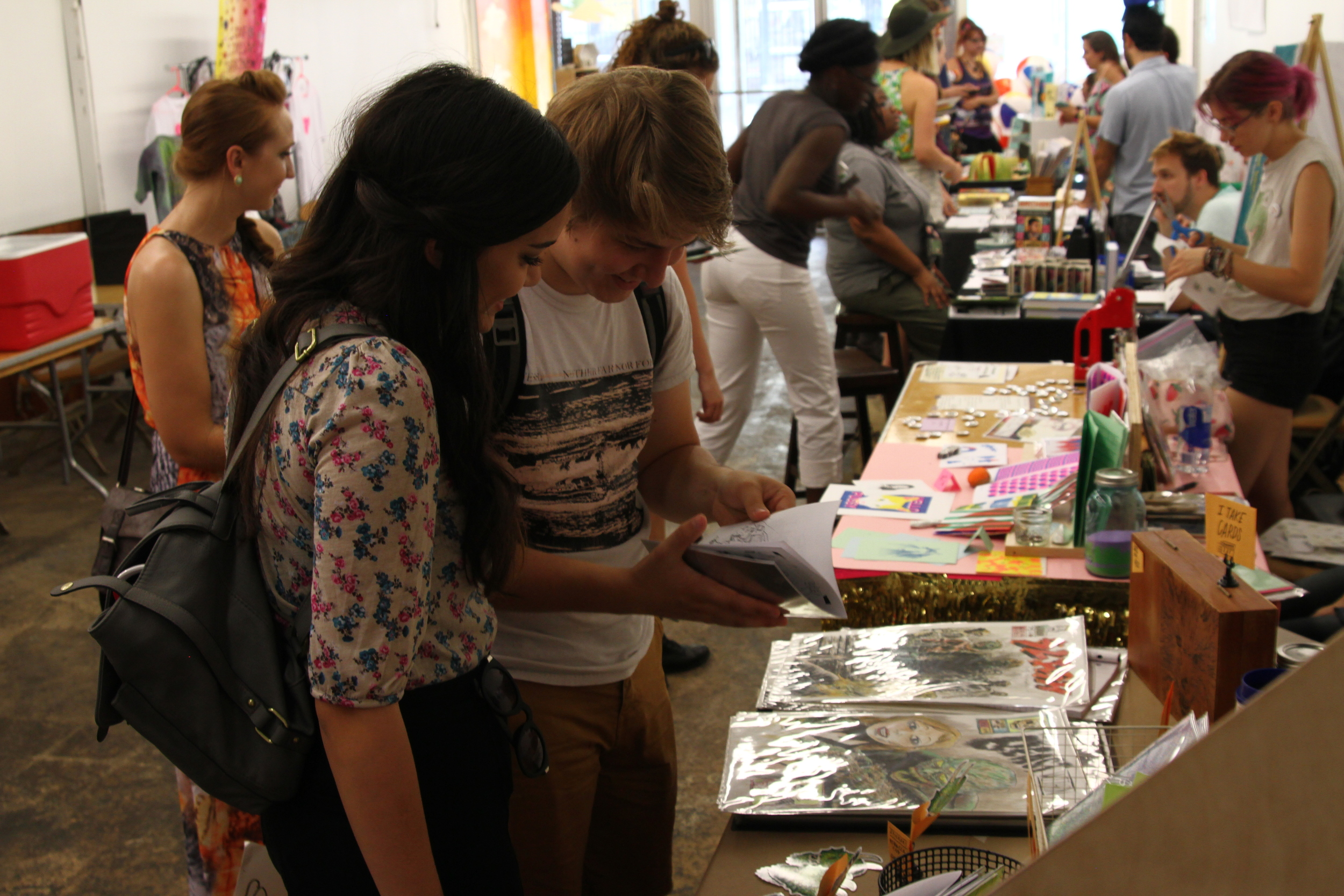 001 - ZineFest (Highlights).JPG