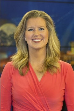 Becky Freemal, Former Television News Anchor/Reporter for    WFXR News First