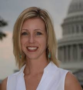 Becky Weichhand, Executive Director, Congressional Coalition on Adoption Institute (CCAI)