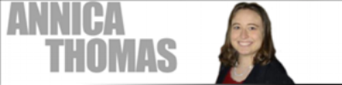 "Annica Thomas, Host of ""The Annica Thomas Show"" on KFAQ."