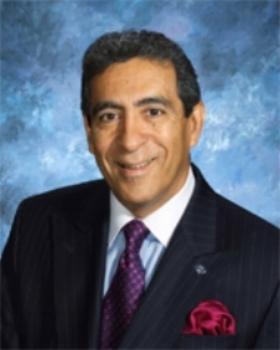 Miguel A. Garcia, Jr., President & CEO, National Urban Fellows Program (NUF)