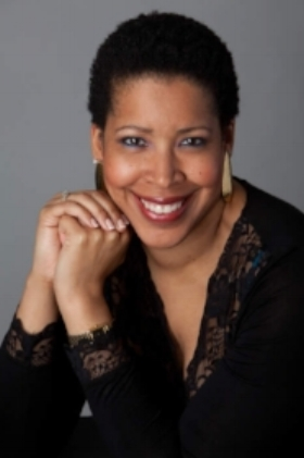 Denise Patrick, Chief Learning Officer & Executive Officer, Teach Lead Inspire (TLI)
