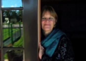 Judy Cockerton, Founder & Executive Director, Treehouse Foundation