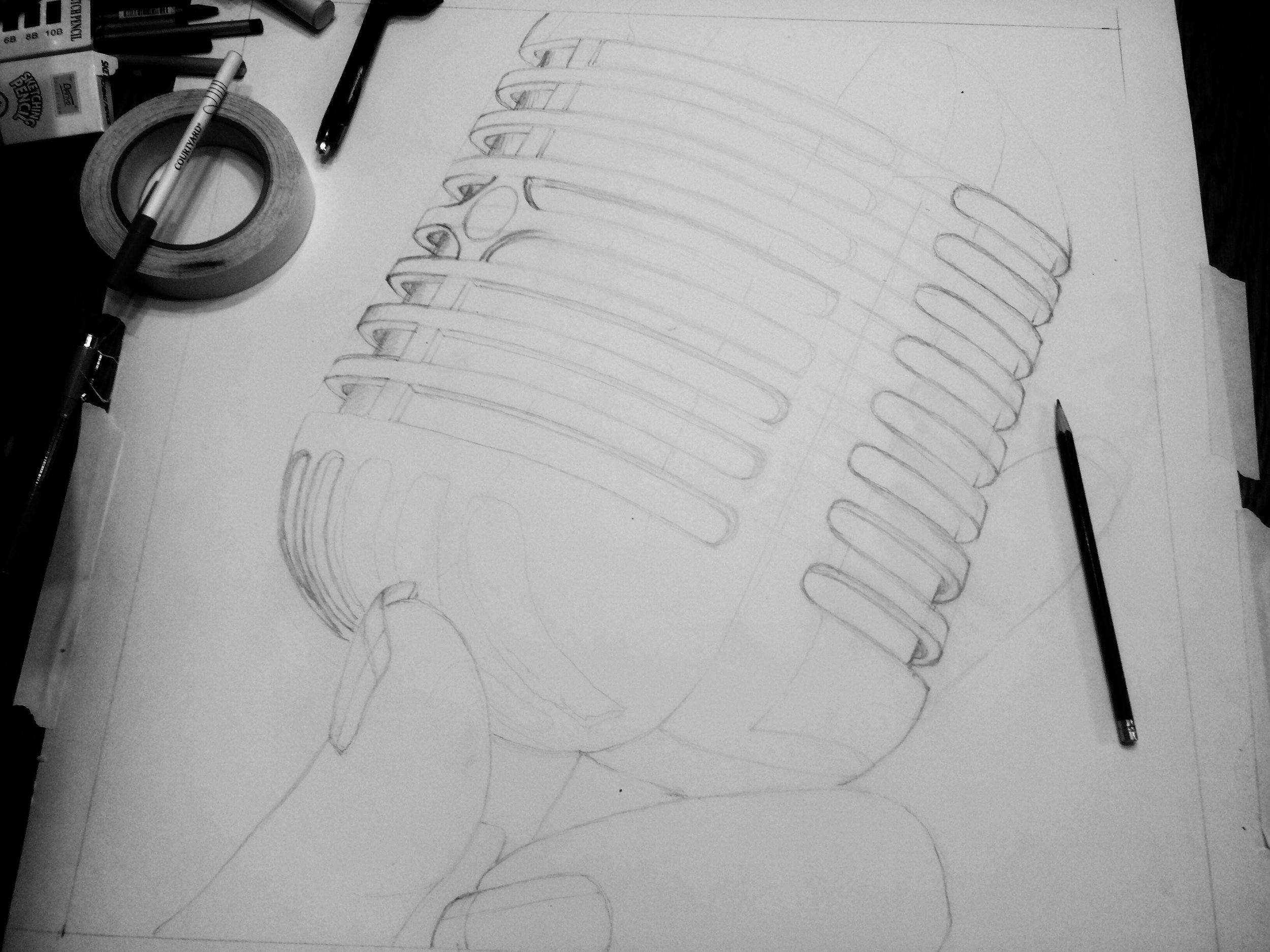 microphone #1, the pencil rendering.jpg