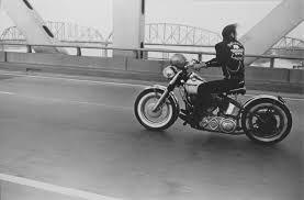 The Bikeriders , Danny Lyon