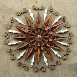 Rust and Stardust , Paula Brett