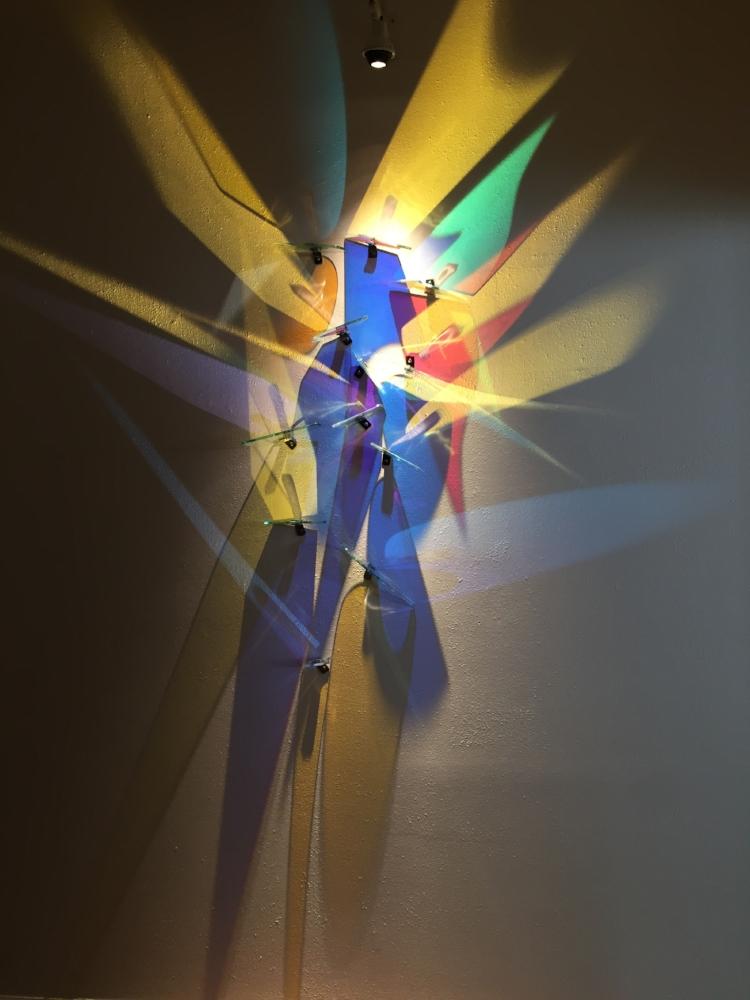 Light Painting,  Stephen Knapp