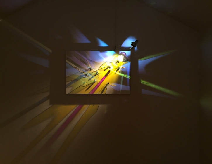 Light Painting , Stephen Knapp