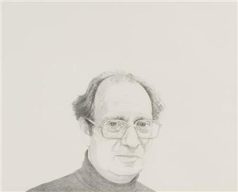 Phillip Pearlstein