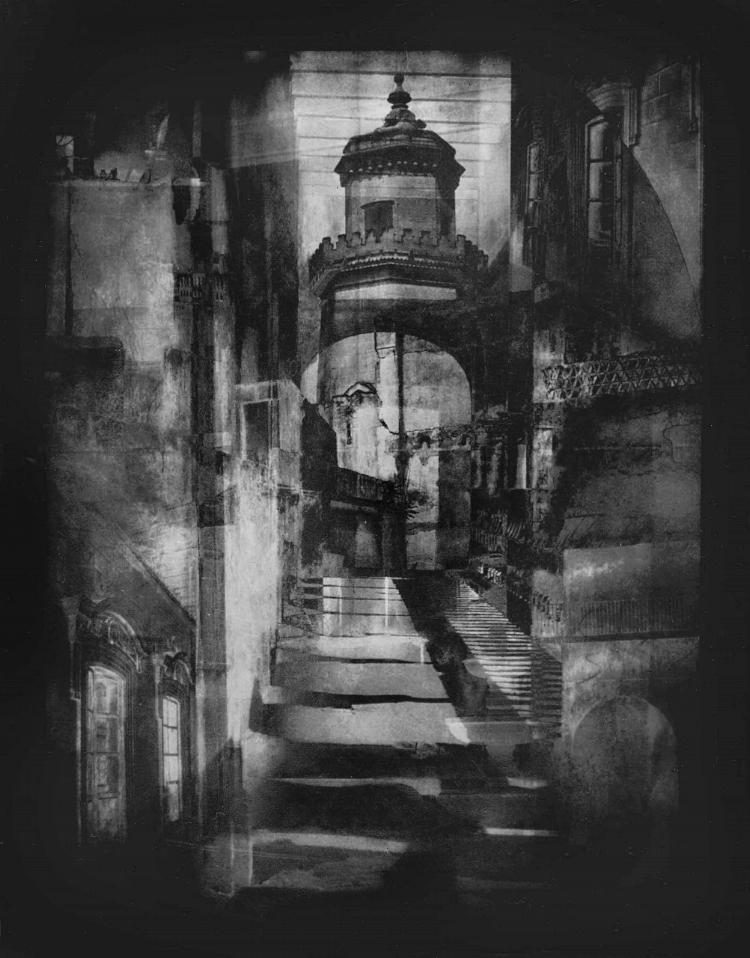 The World Beyond 2, ©Josephine Sacabo