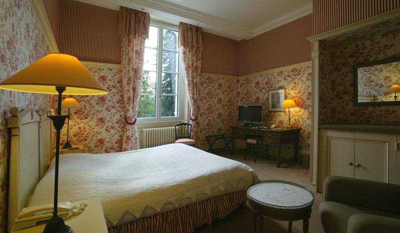 Privilège room