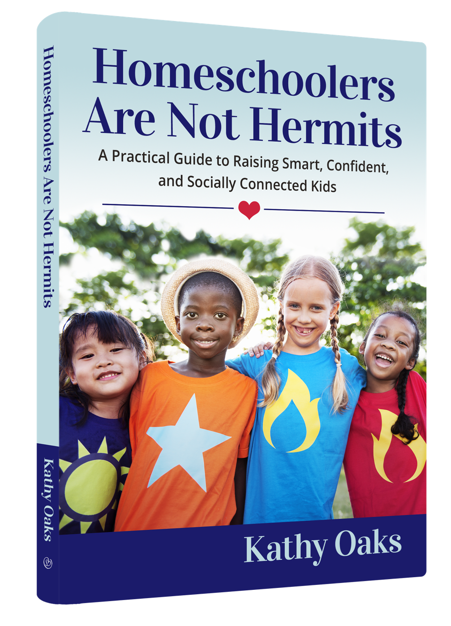 Homeschoolers are not hermits book cover.png