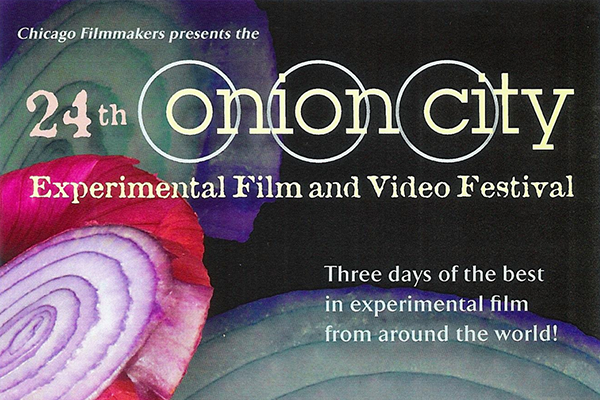 24th Onion City Film Festival