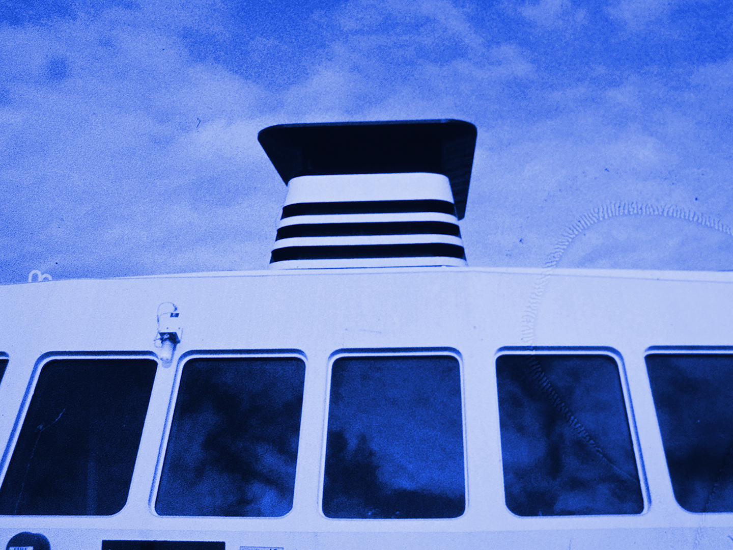 Hours at Sea    A nautical tone poem, shot and hand processed on 16mm.  Adam Sekuler  USA, 2019, 10:00 mins  Visit the   artist's website here  .