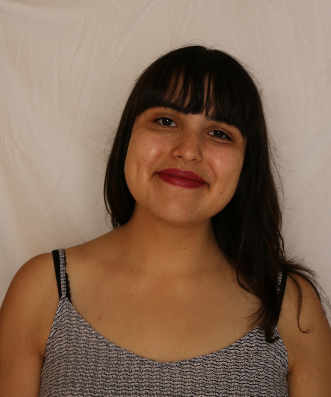 bare-faced + lipstick