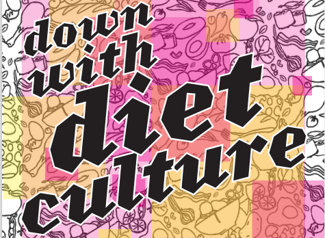 Down With Diet Culture: The Magazine