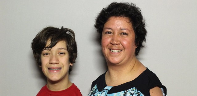 StoryCorps Chicago: 'Who's Going To Help You When Mom And Dad Aren't There?'