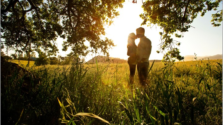 The Rise of the Engagement Photo Shoot