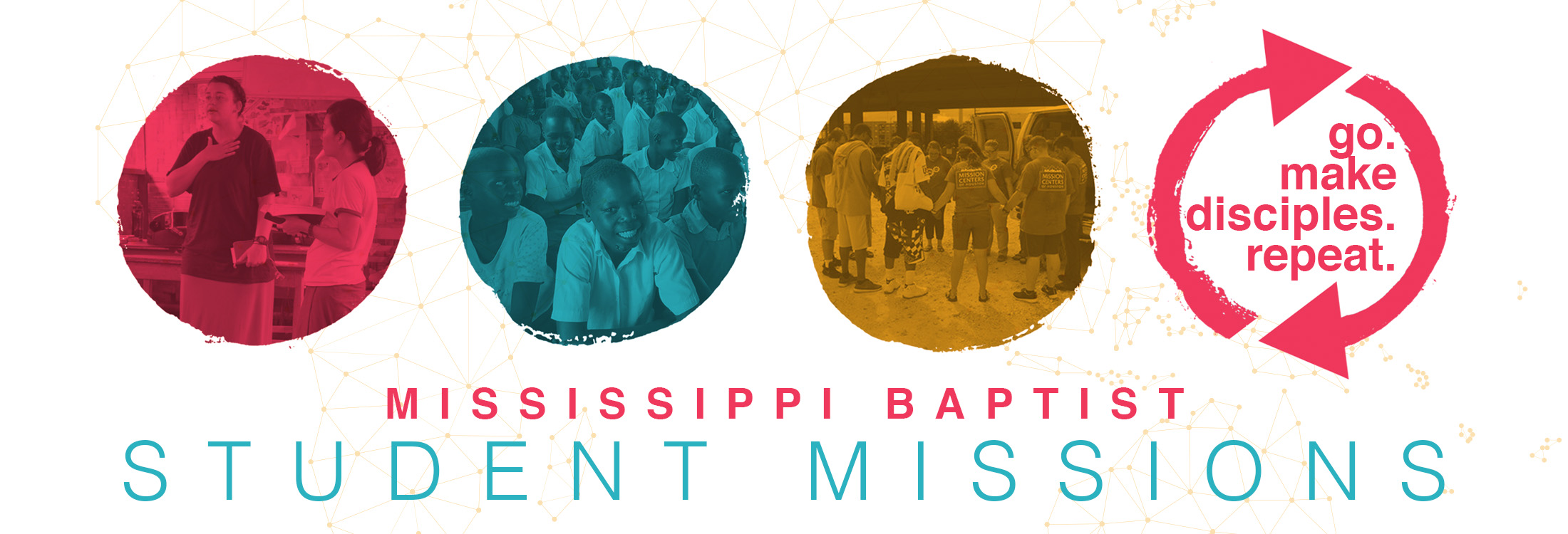 Student Summer Missions
