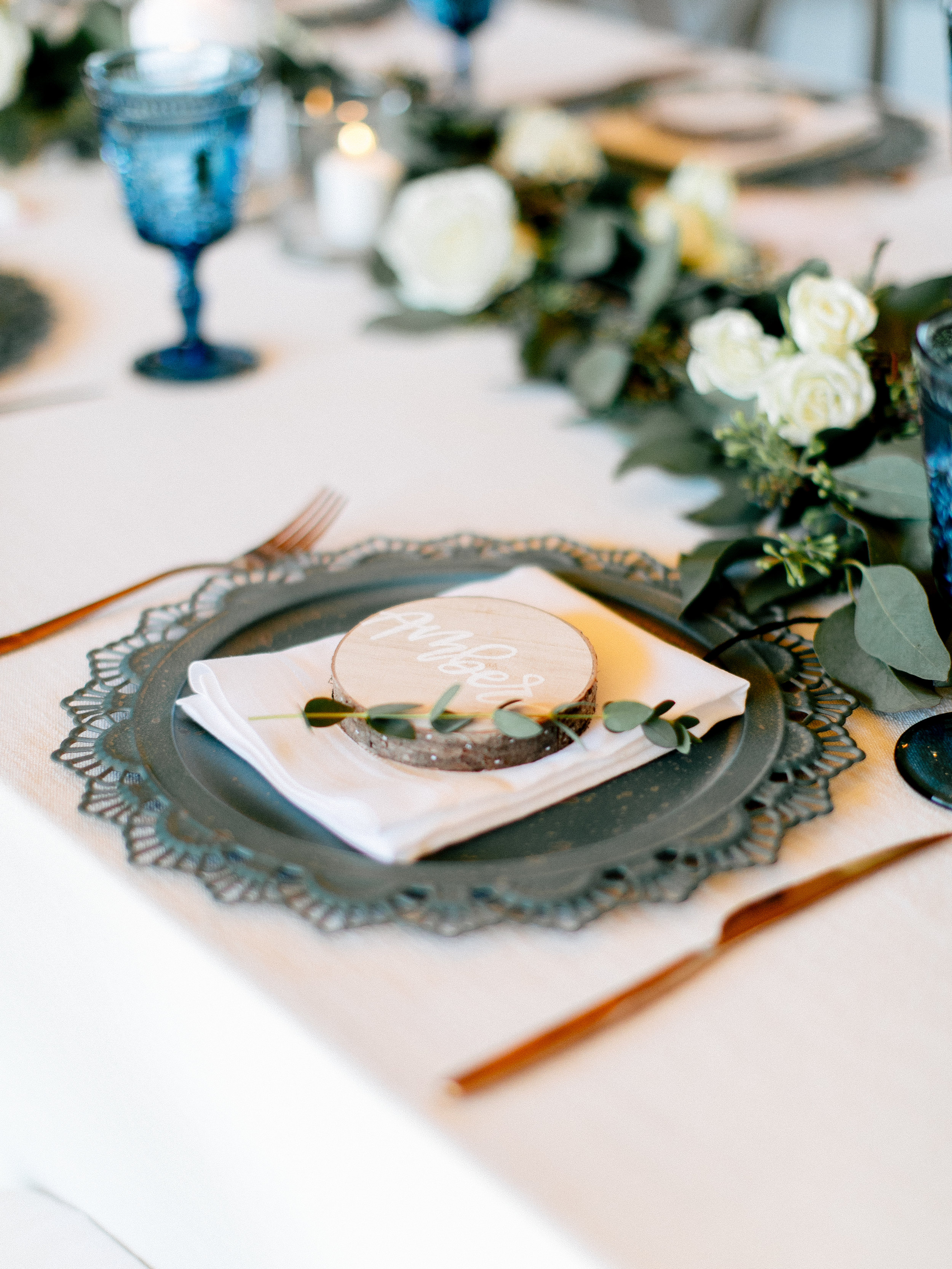 Event Design & Planning: Simple Little Details Photography: Magesta Patterson Venue: Fitz Place Calligraphy: BFlores Design Rentals: Williams Party Rentals Rentals: Hensley Event Resources Desserts: Sweet Tooth Confections Bakery Balloons: San Jose Balloons Hair: Chris Dylan Hair