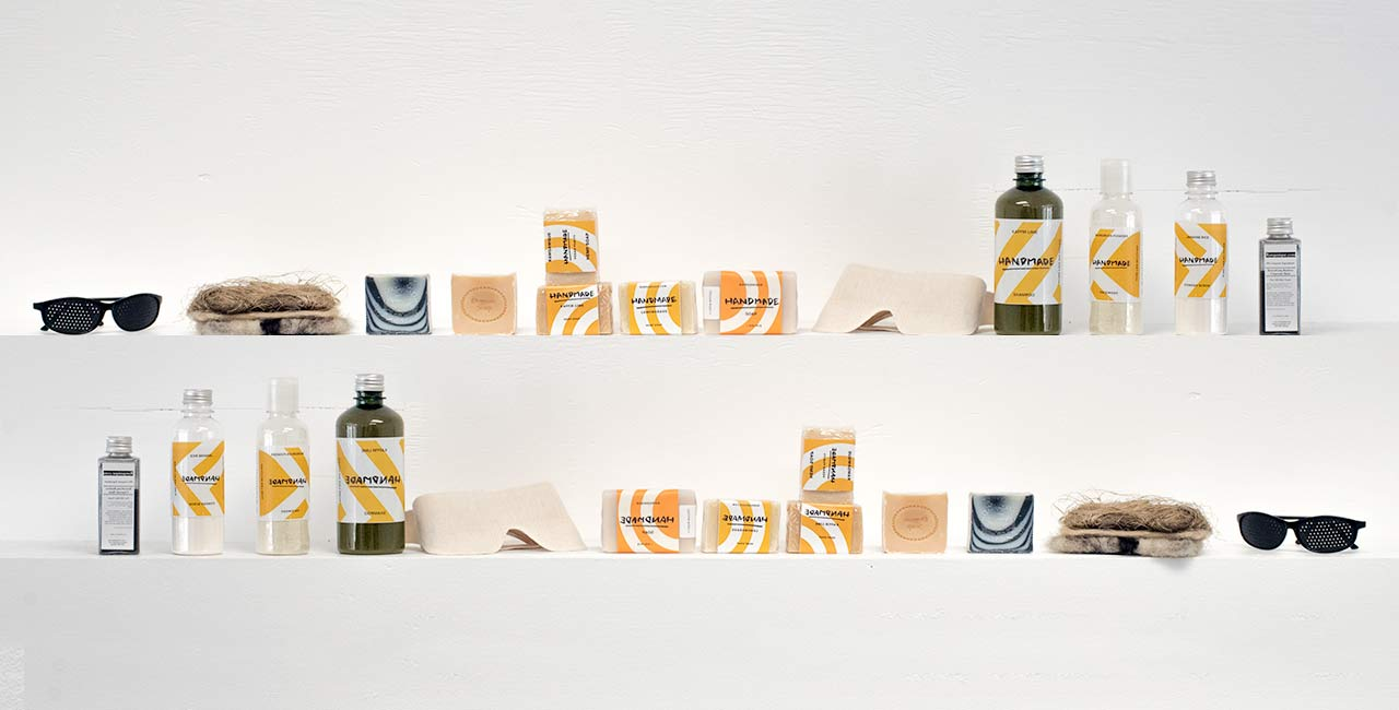 Organic Minimal Ingredient Personal Care Products by Rawganique