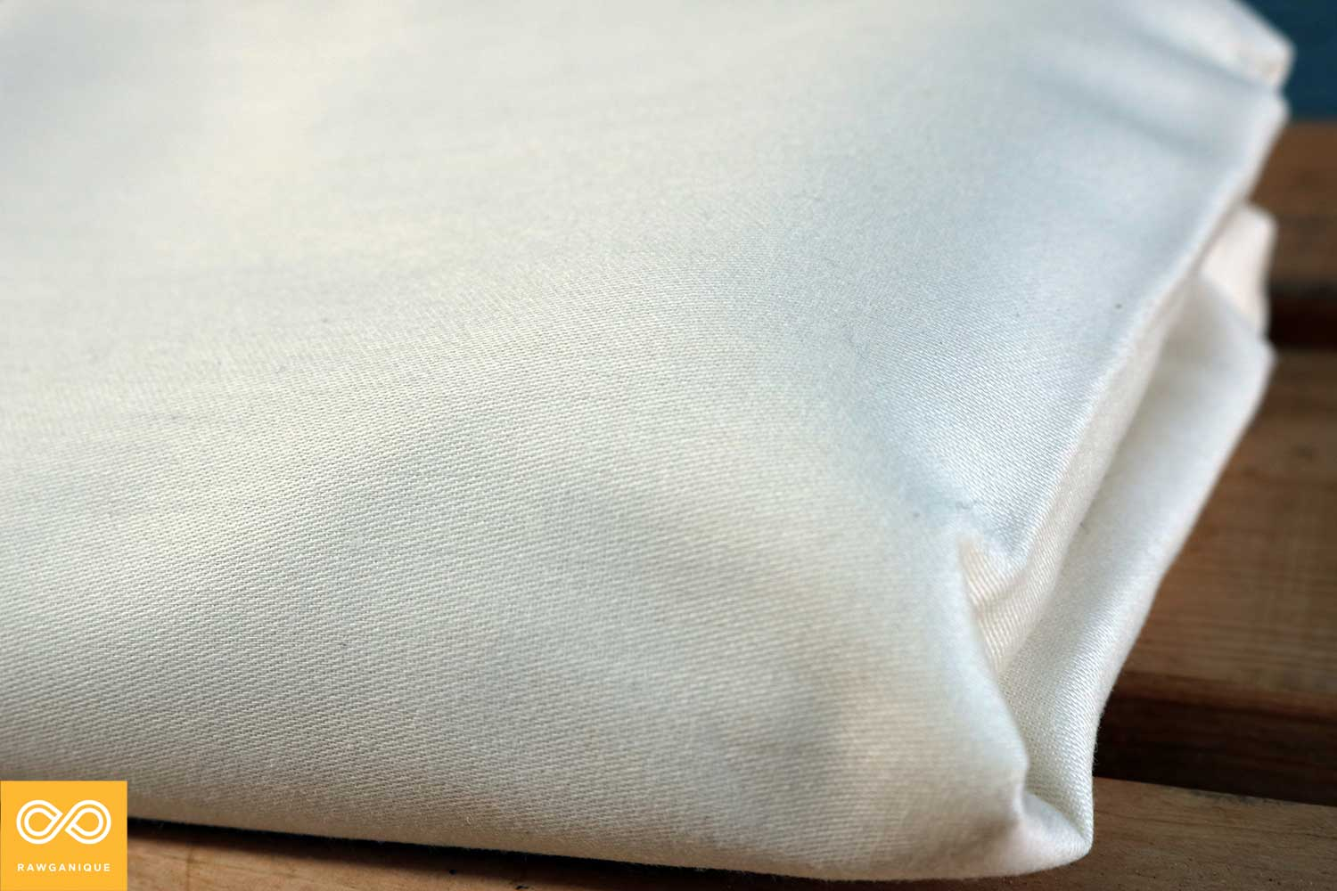 Organic sateen cotton sheets