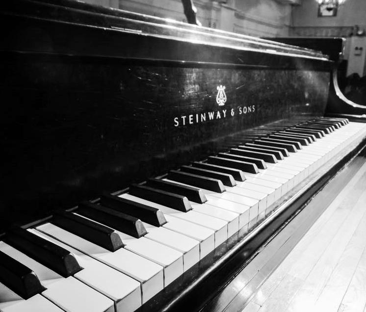 Hsin-I Huang, Pianist                               Masakazu Shiokawa, Pianist                          Thomas Weaver, Pianist/Composer                               Clara Zhang, Pianist                                Rational Music Studio