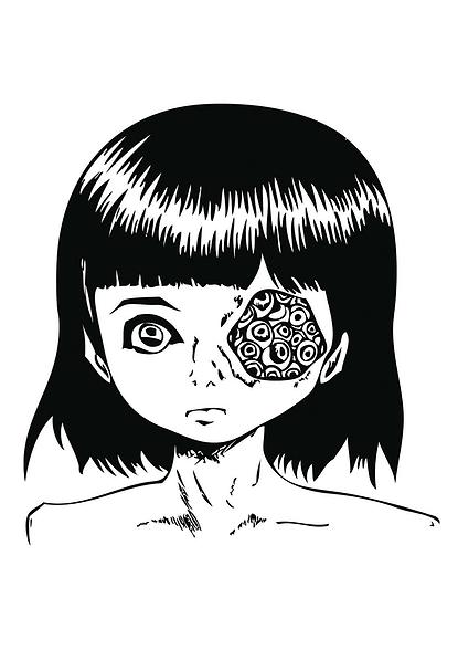 Design By Klo - Eye for an Eye