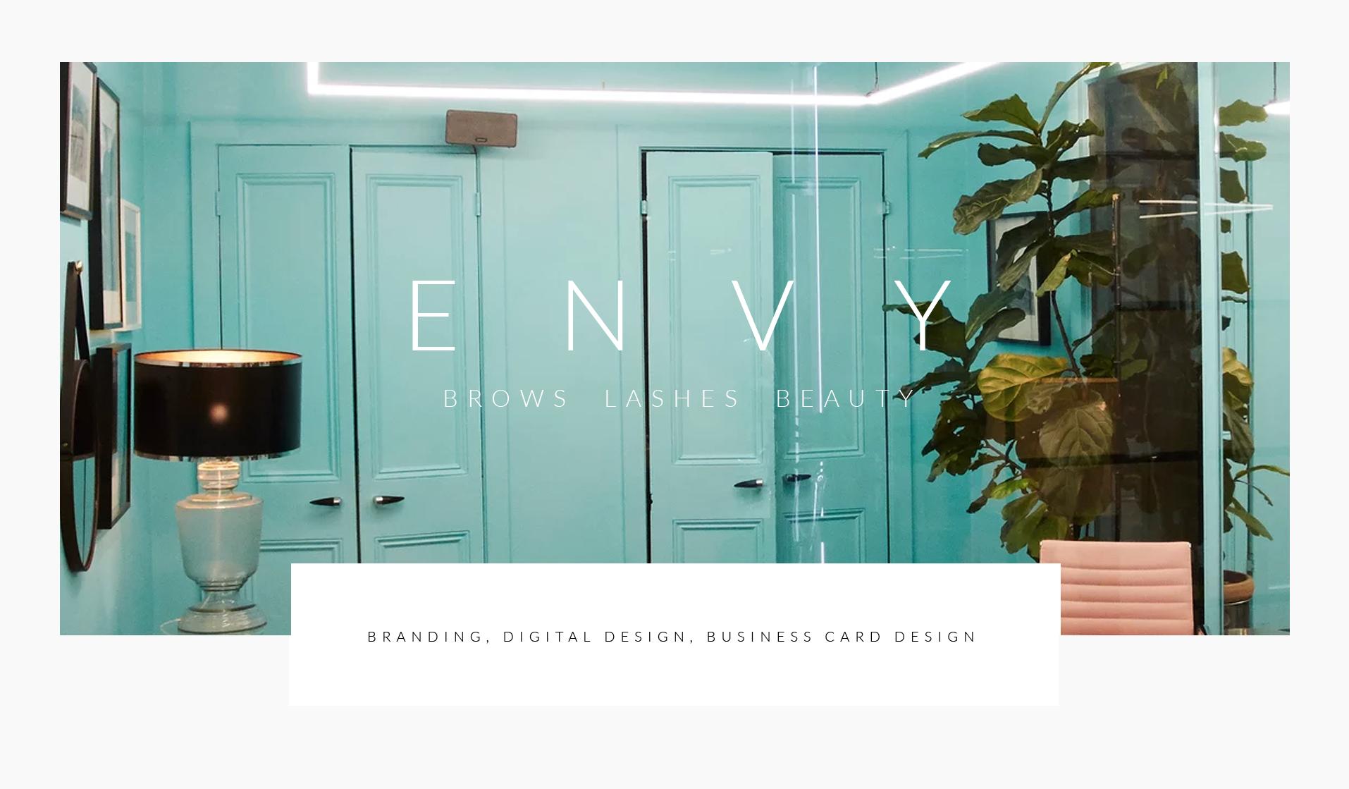Envy Australia - Design By Klo