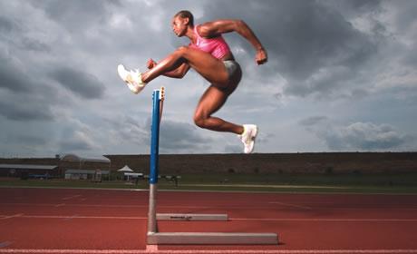 Elite Athletic Training