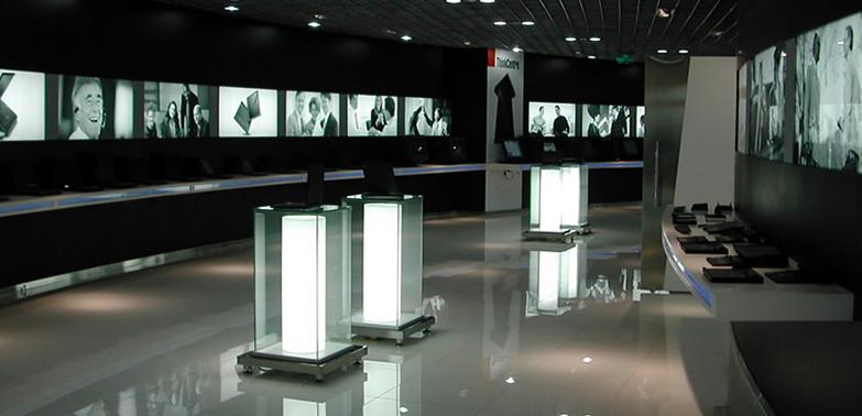 IBM LENOVO INNOVATION CENTRE HEADQUARTER BEIJING