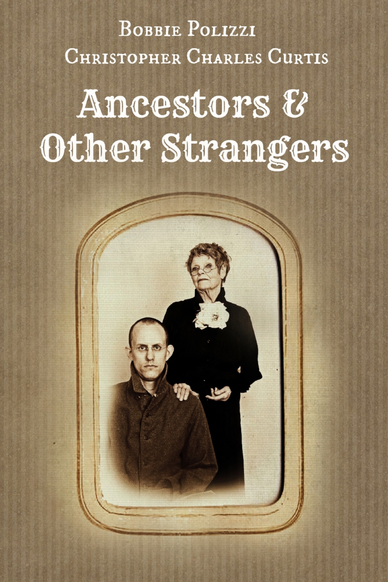 Ancestors and Other Strangers - poster