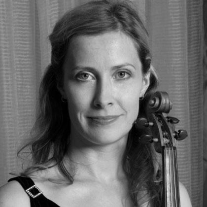 Tanwen Evans Violin