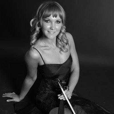Jenna Shiells Violin