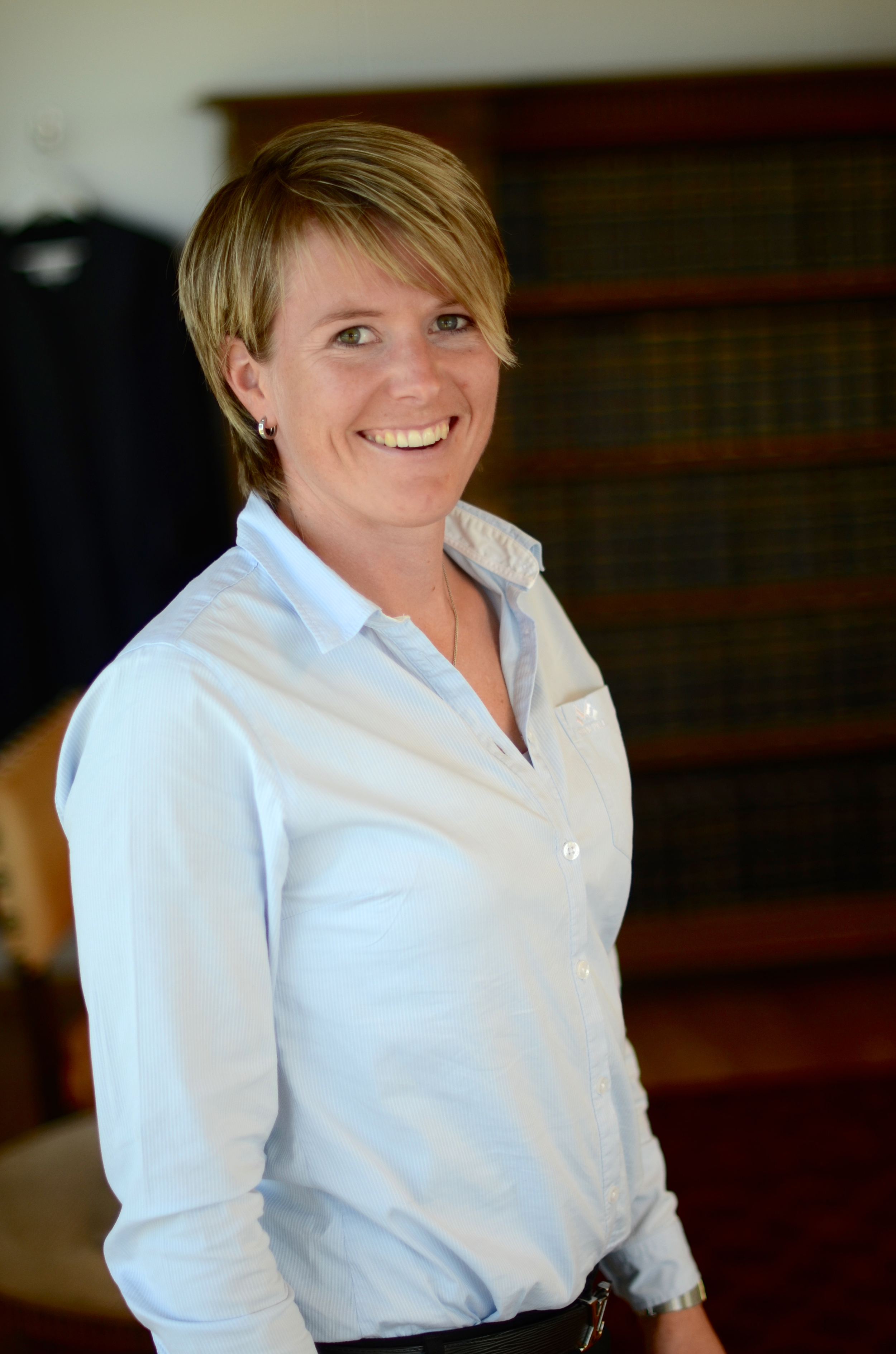 Christine Næss Mathiesen