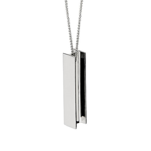 And finally, we love the structural simplicity of this piece by Terence Woodgate.