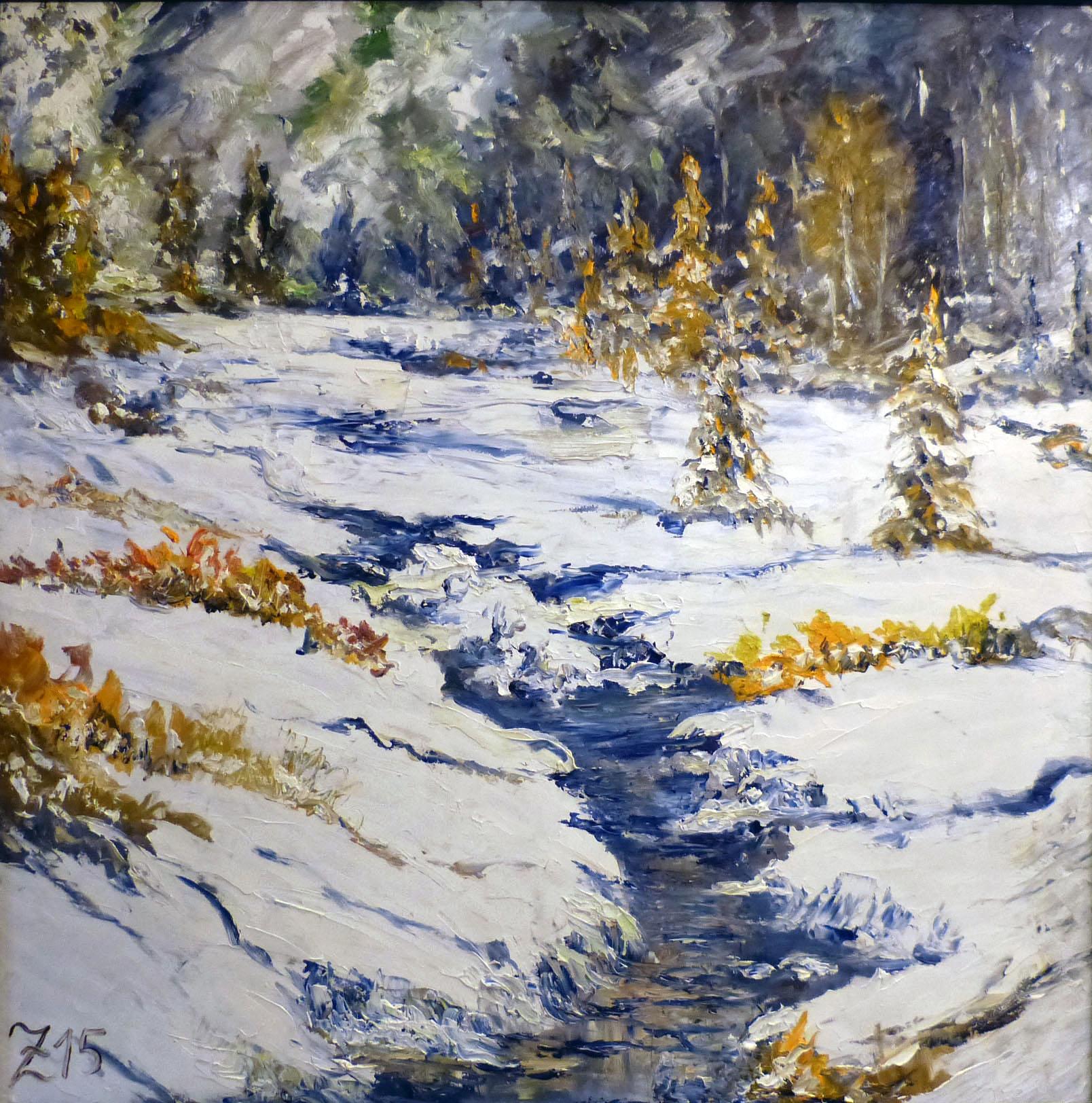 03 Winter Landscape 2015