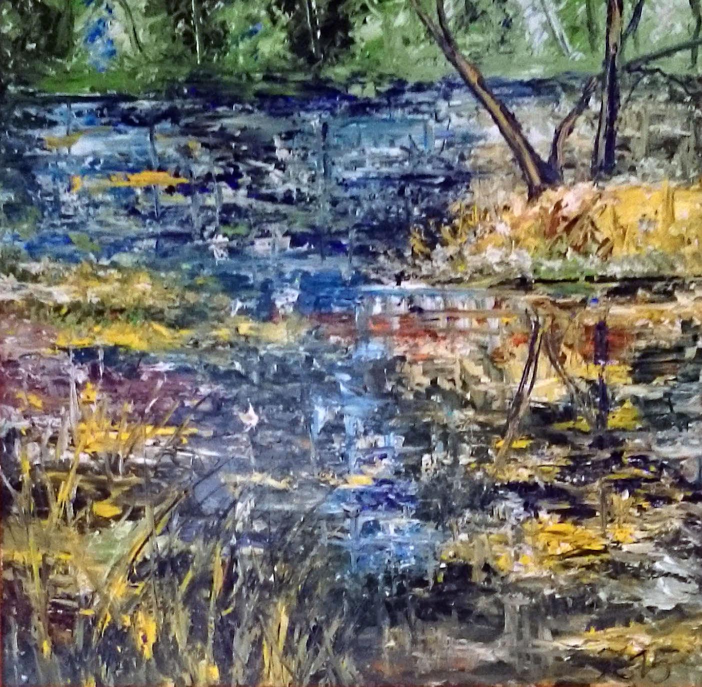 41 River Landscape 2015