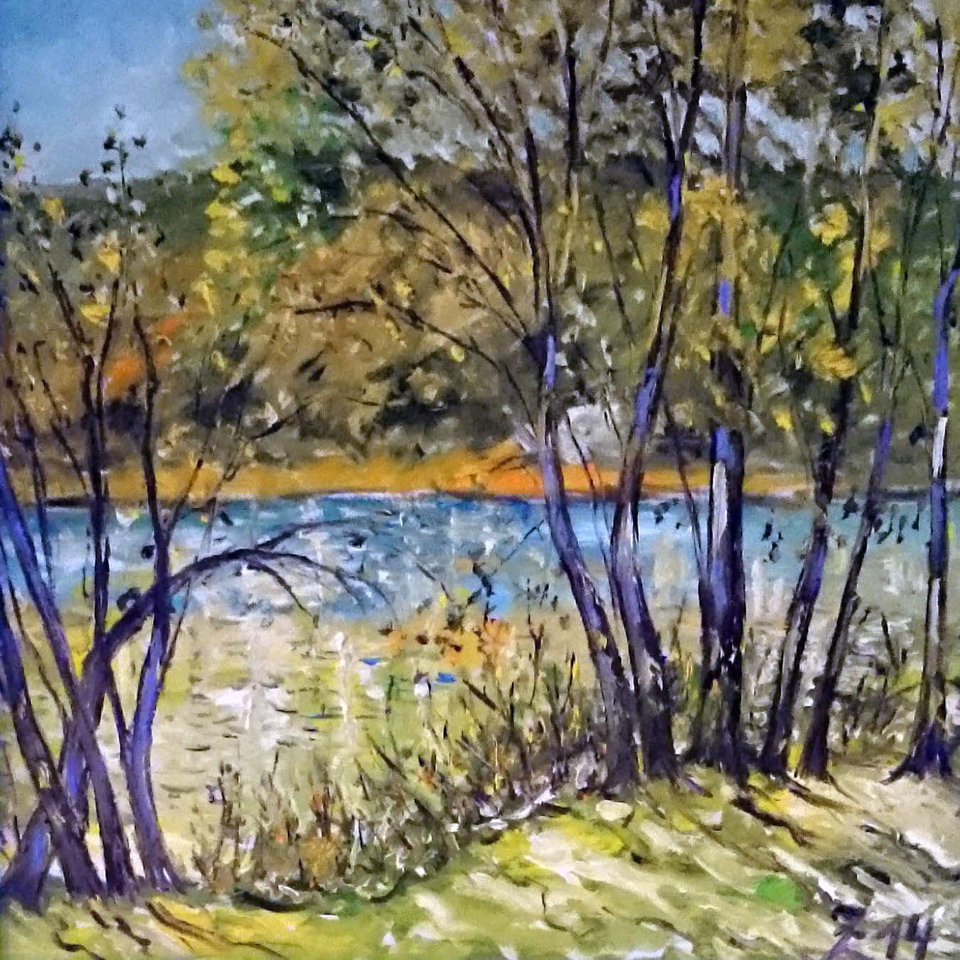 51 River Impressions 2014