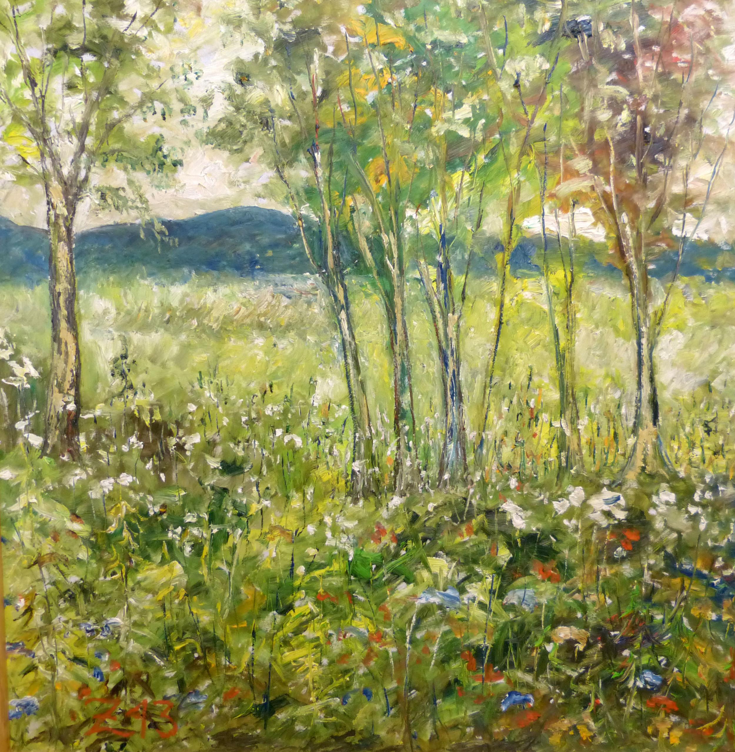 73 Summer Meadow