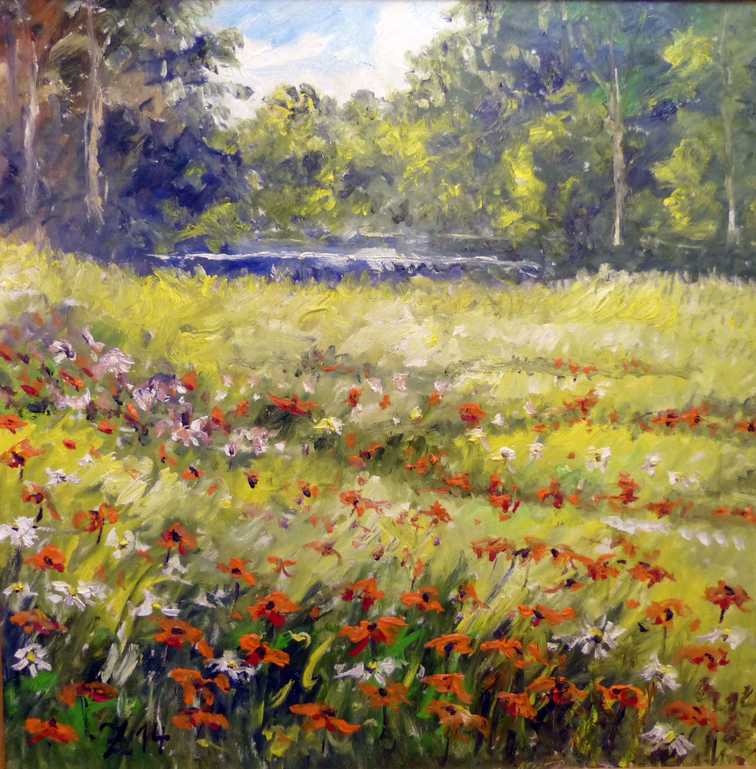 102 Summer Meadow