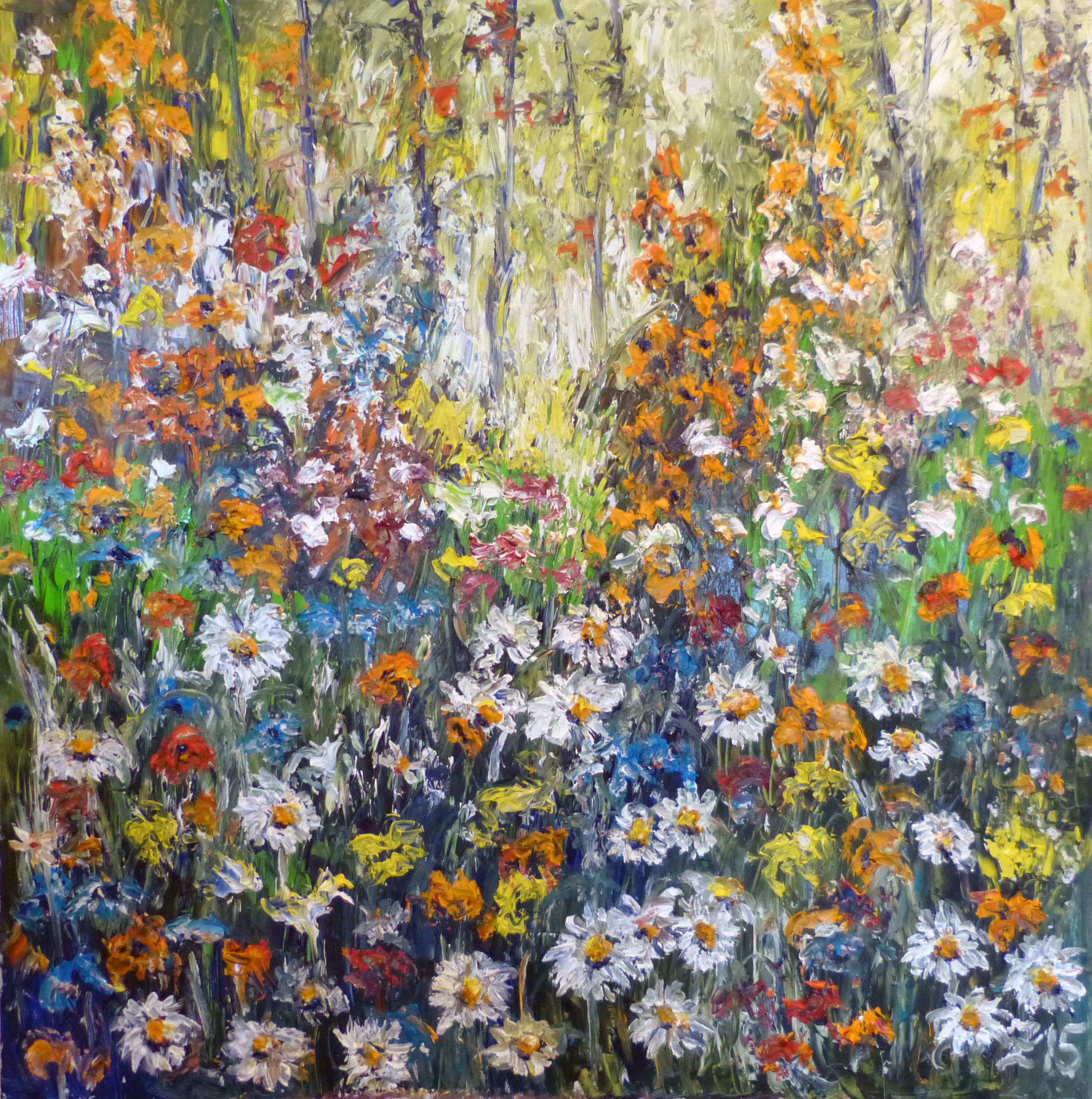121 Flower Meadow