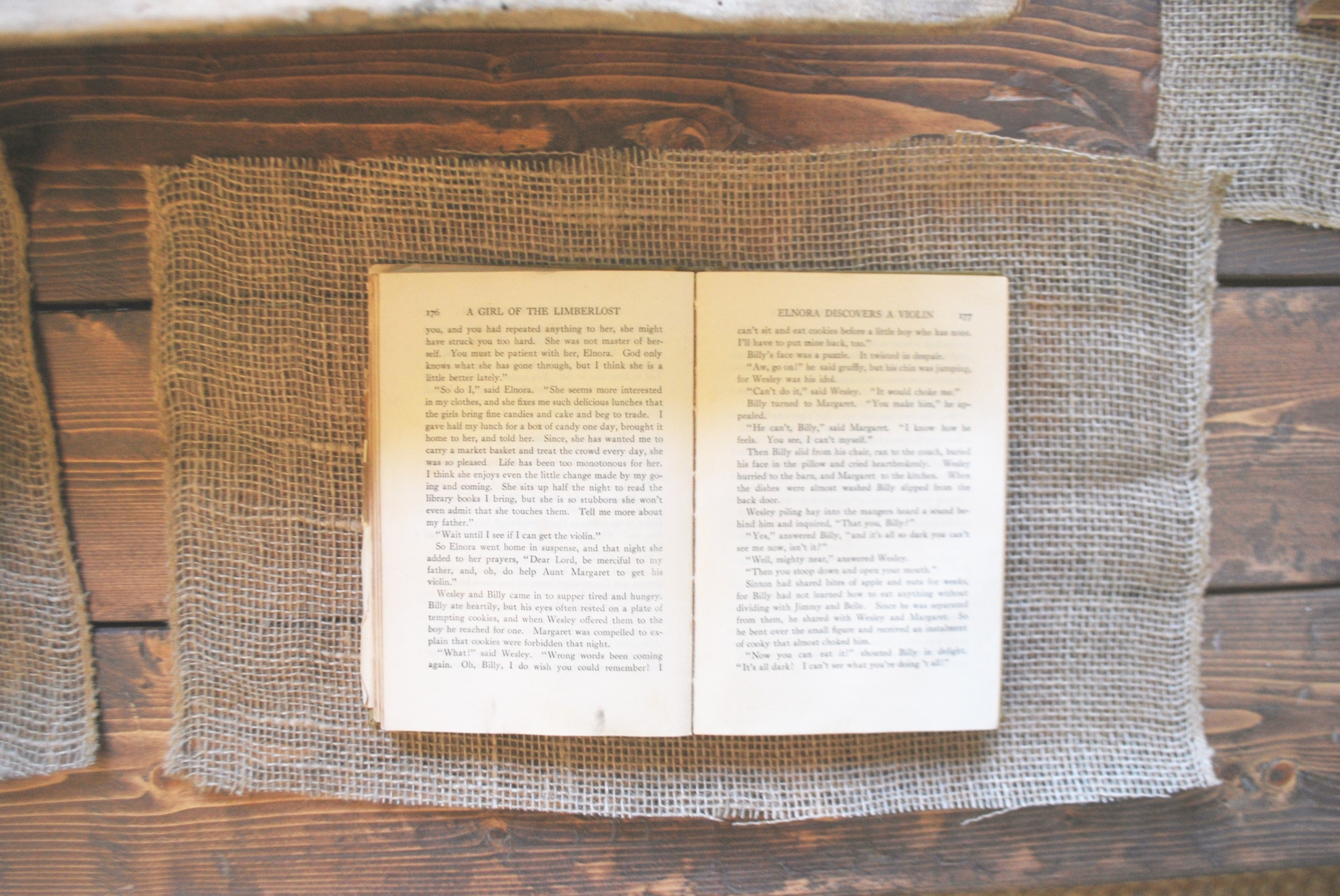 OldBookPlacemat