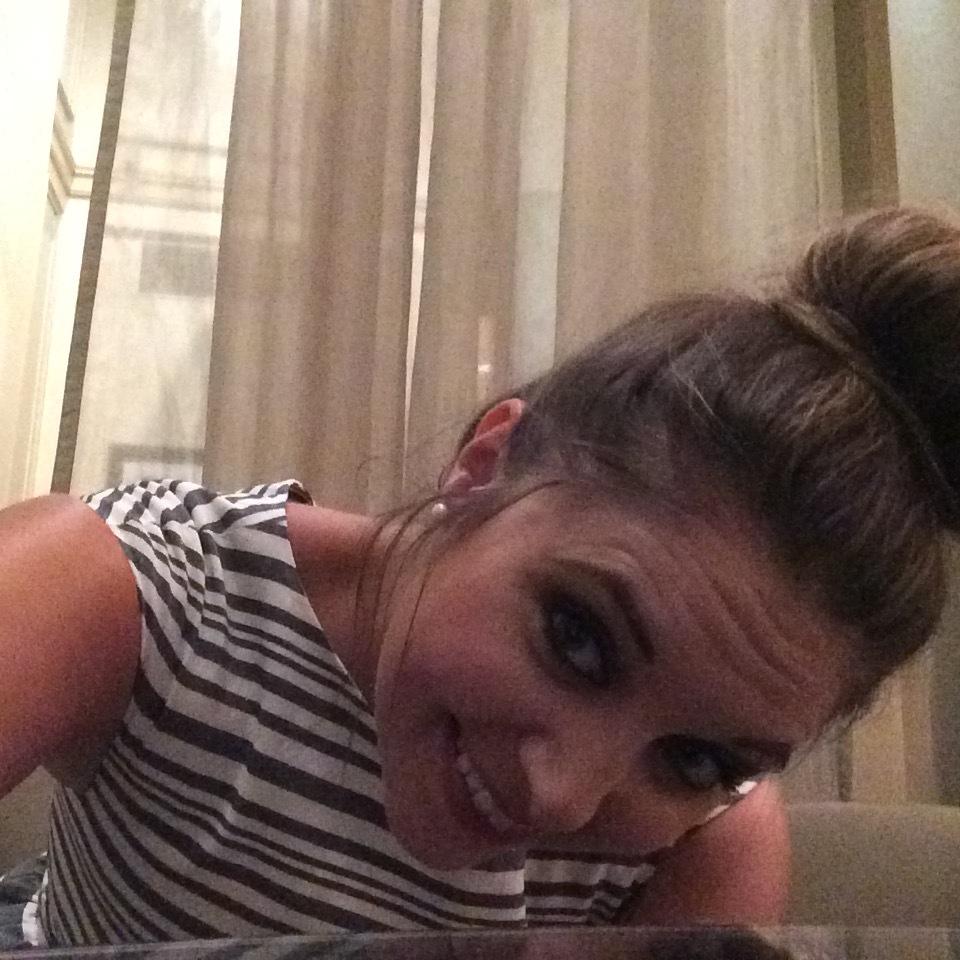 Haven Conference 2016 Selfie Crazy Blogger
