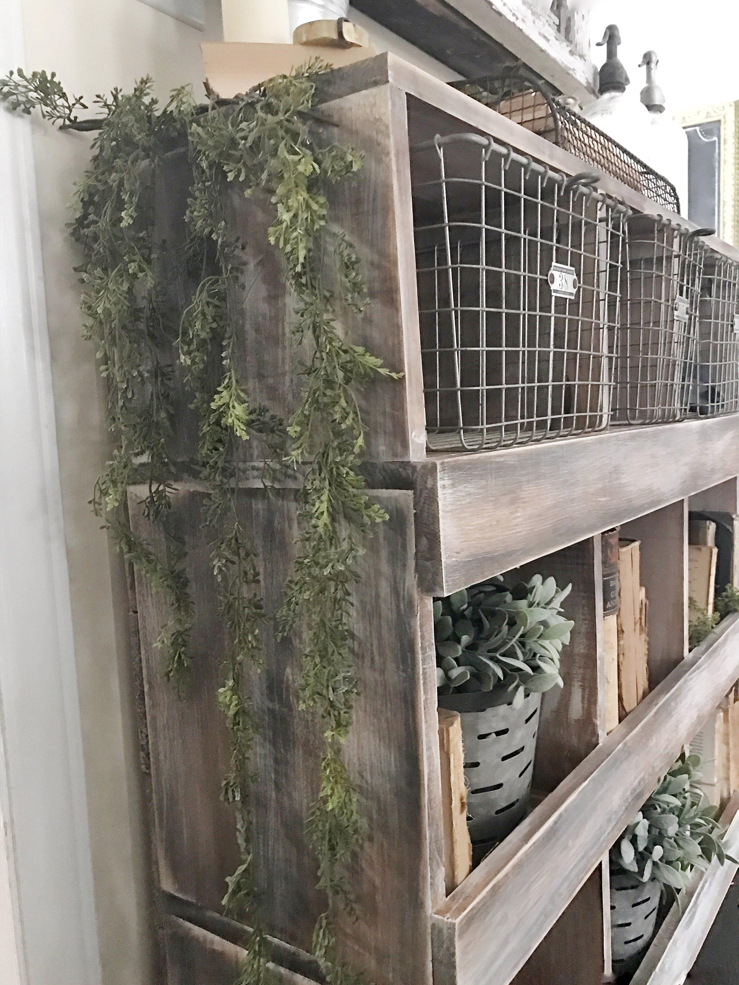 DIY Nesting Box Tutorial