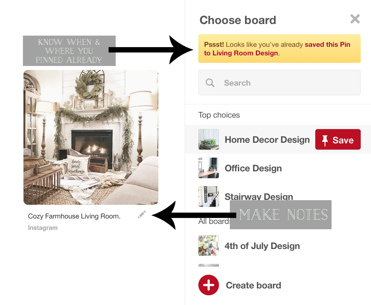 Pinterest: Tips On How to Make Your Profile Fun and Easy to Navigate