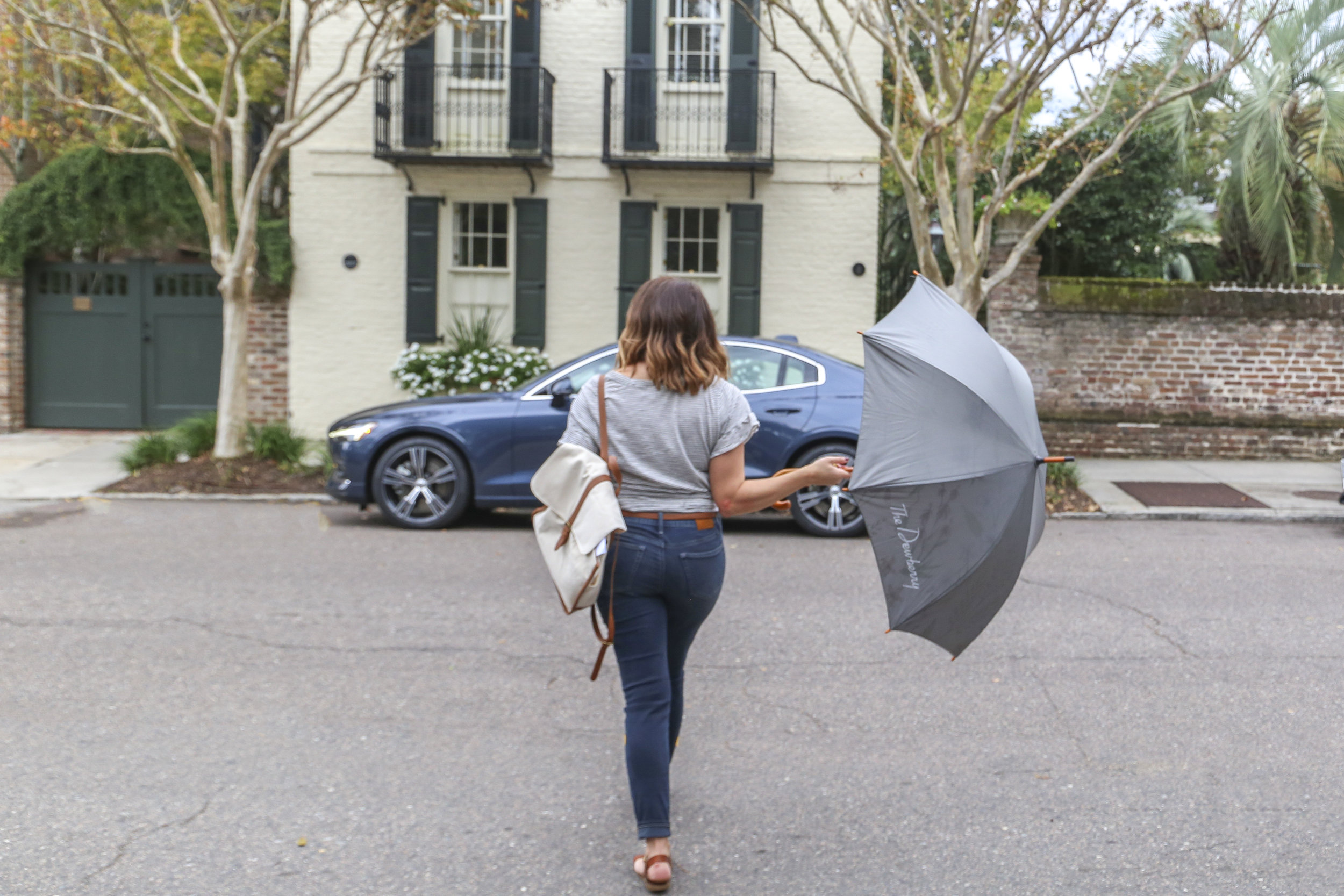 The BEST of Charleston Weekend Travel Guide- Exploring the Battery.